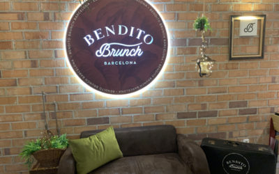 "Sortida laboral: emprendre ""Bendito Brunch"""