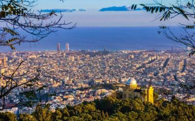 Barcelona 2030